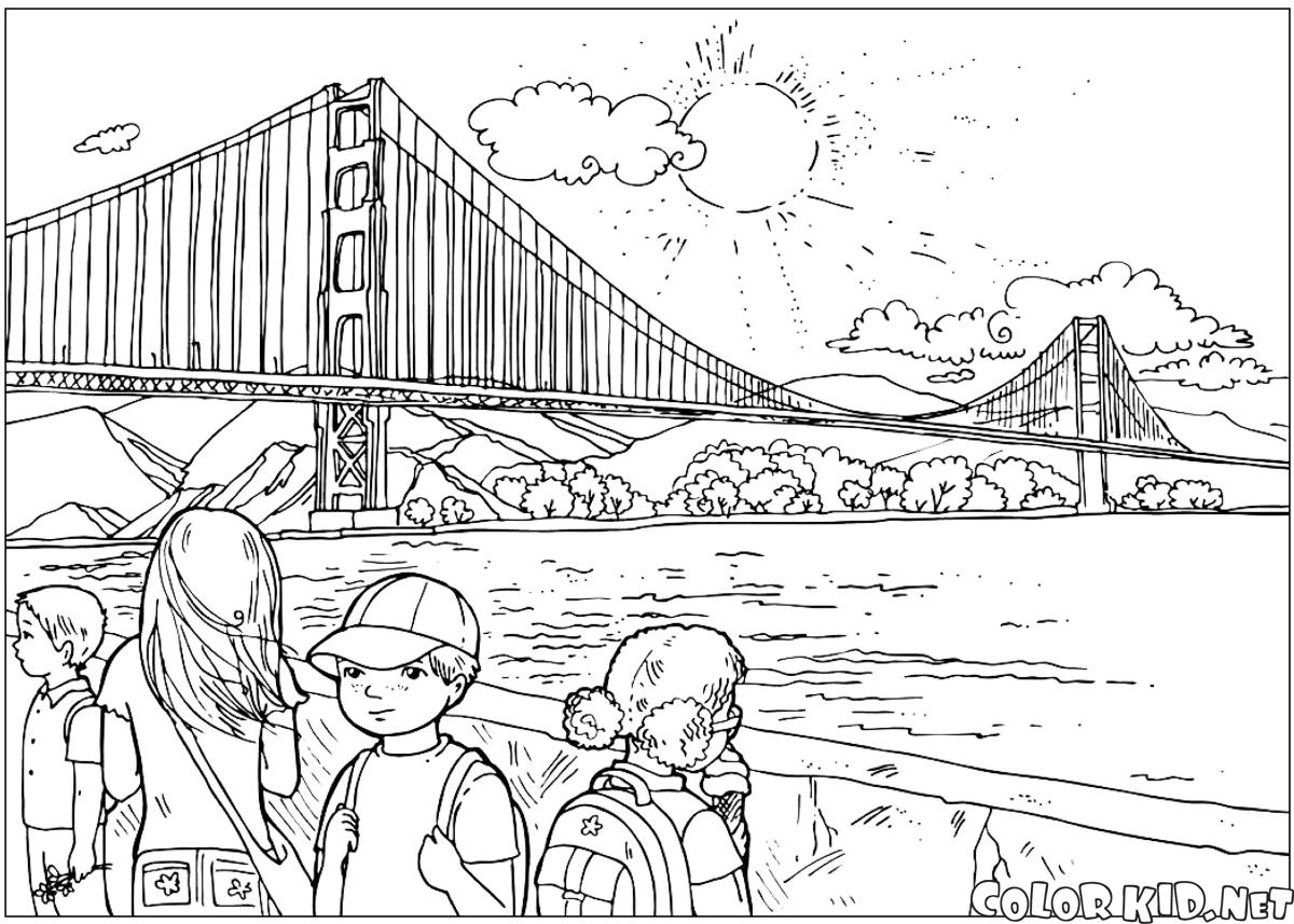 united states of america coloring pages - coloring page the united states of america