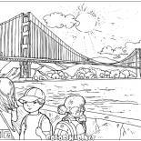 Remarkable bridge