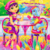Lisa Frank Glamour Girl