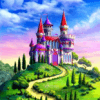 Fairy-tale kingdom